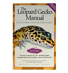 Leopardgeckomanual