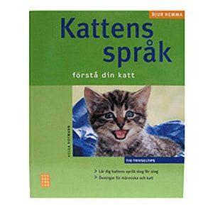 Kattenssprak