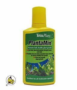Plantamin250