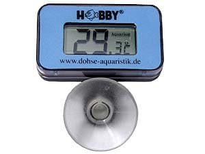 Hobbydigitaltermometer