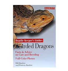 Beardeddragons
