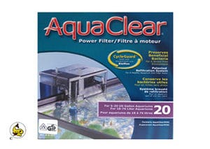 Aquaclear20edge