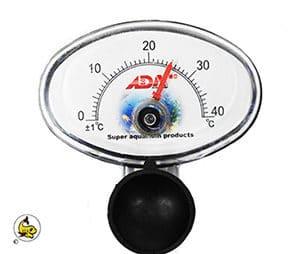 ADAtermometer