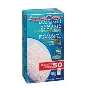 Aquaclearammoniakborttagare50