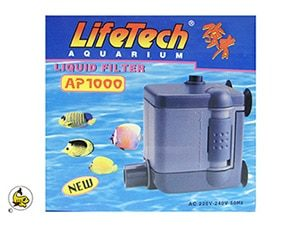LifetechAP1000