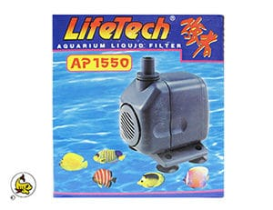 LifetechAP1550