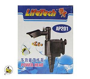LifetechAP201