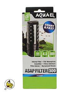 AquaelASAP300