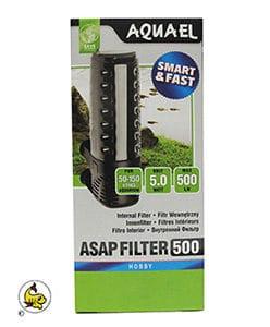 AquaelASAP500