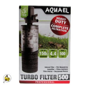 Aquael Turbo Innerfilter 500