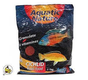AN Afr.Cichlid Basic S 1000 g