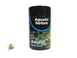 AN Babyfishfood Excel 35 g