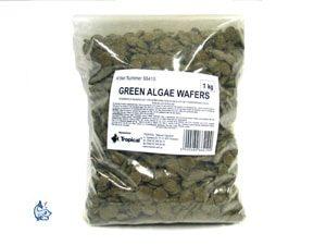 Tropical Algaewafers 1 kg