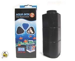 Aquabox-filter 17