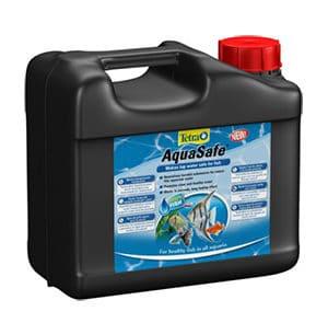 Tetra Aquasafe 5 lit
