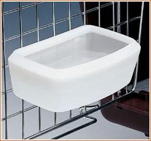 FP Vattenskål för transportbur L
