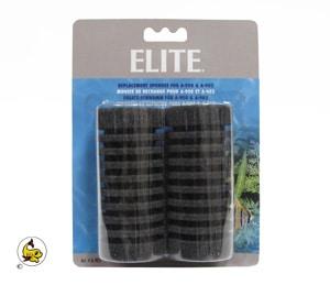 Elite Billifilterpatron 2-p