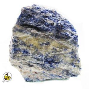 Blå Sodalit 15