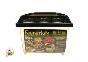Exo-Terra Faunarium 1