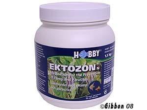 Ektozon N 1500 g
