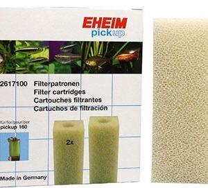 Eheim Filterpatron 2010/Vitatech 500 2-p
