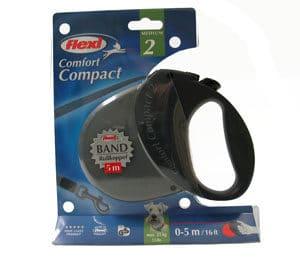 Flexi Comfort Compact 2-5 grå