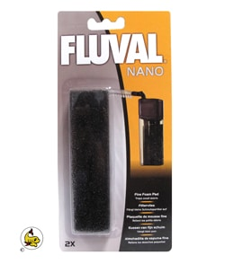 Fluval Nano Filterpatron fin
