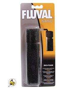 Fluval Nano Filterpatron grov