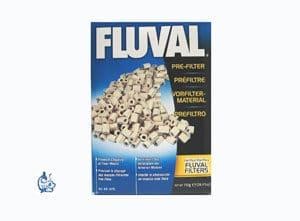 Fluval Förfilter-Keramik 750 g