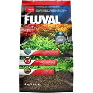 Fluval Plant/Räksubstrat 4 kg