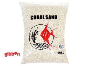 GB Korallgrus grovt 10 kg