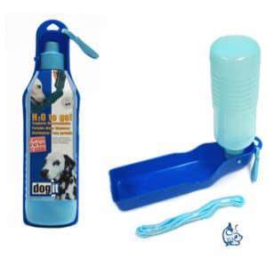 Dog-It Vattenflaska 500 ml
