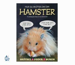 Hamster nybörjarguide