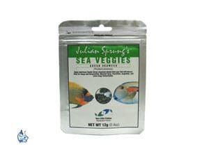 JS Seaveggies 12 g