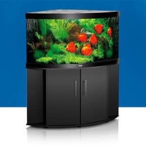 Juwel Trigon 350 lit. svart