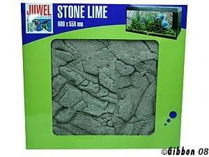 Juwelbakgrund Stone Lime