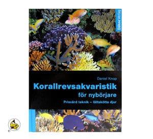Korallrevsakvaristik