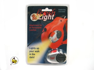 Leash-Light LED-lampa