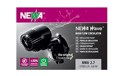 Newa Cirkulationspump Wave 2.7