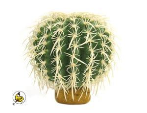 Exo-Terra Barrel Cactus 17 cm