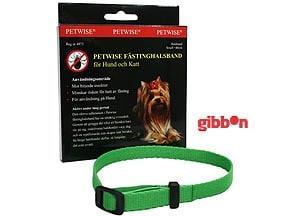 Petwise Fästinghalsband hund S