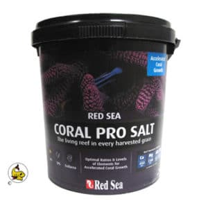 Red Sea Coral Pro salt 7 kg
