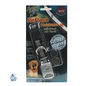 TR ReFlash M
