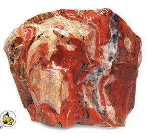 Red Jasper 20