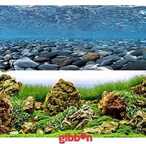 Seaview Riverrock/Softgreen höjd 60 cm