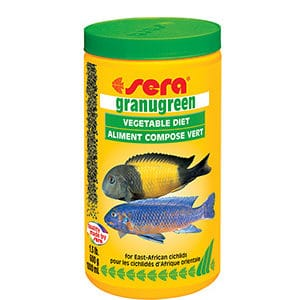 Sera Granugreen 1000 ml
