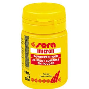 Sera Micron 50 ml