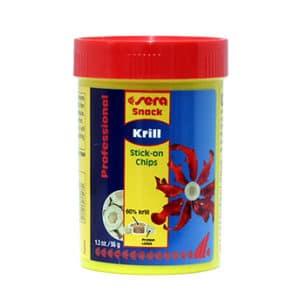 Sera Snack Krill 100 ml