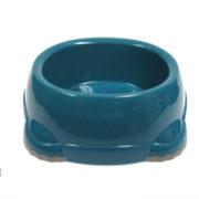 Smarty 1 Plastskål blågrön