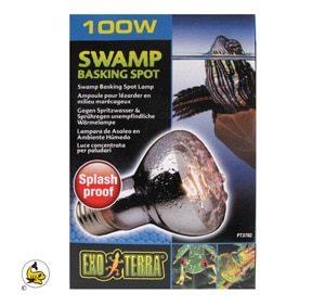 Exo-Terra Swamp Glo 100 W